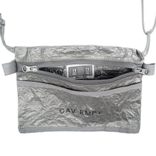 "Load image into Gallery viewer, CAV EMPT - Grey ""Small Pocket"" Bag"