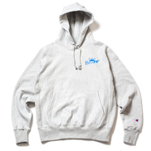 Load image into Gallery viewer, Alwayth Better™ Grey Champion Reverse Weave Hoodie