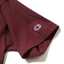 Load image into Gallery viewer, Alwayth Better™ Burgundy Champion Tee