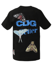 CDG x Better™ Tee Black