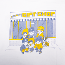 "Better™ Gift Shop - ""Often Imitated"" S/S T-Shirt White"
