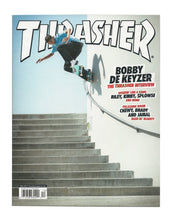 Load image into Gallery viewer, Thrasher December 2017