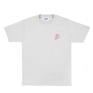 Ash Grapefruit Tee