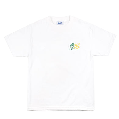 White Grapefruit Tee