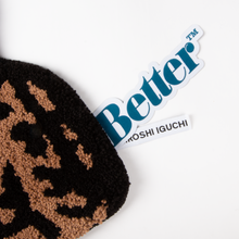 "Better™ Gift Shop - ""Cult Sign"" Rug"