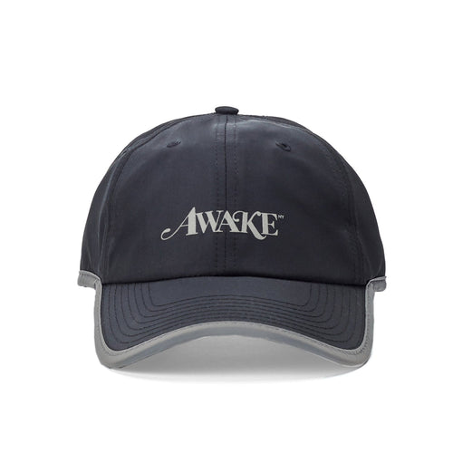 Awake Sport Hat in Black