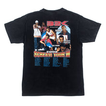 Vintage B2K Scream Tour 3 T Shirt