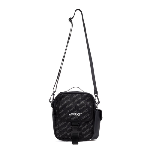 Awake Logo Side Bag