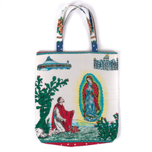 "Load image into Gallery viewer, Tokyo Gimmicks ""Maria"" Tote Bag"