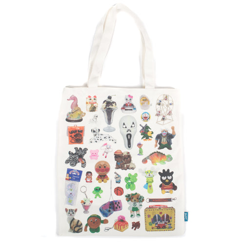 "Better™Gift Shop- Shana Sadeghi-Ray ""Collectible"" Tote Bag"