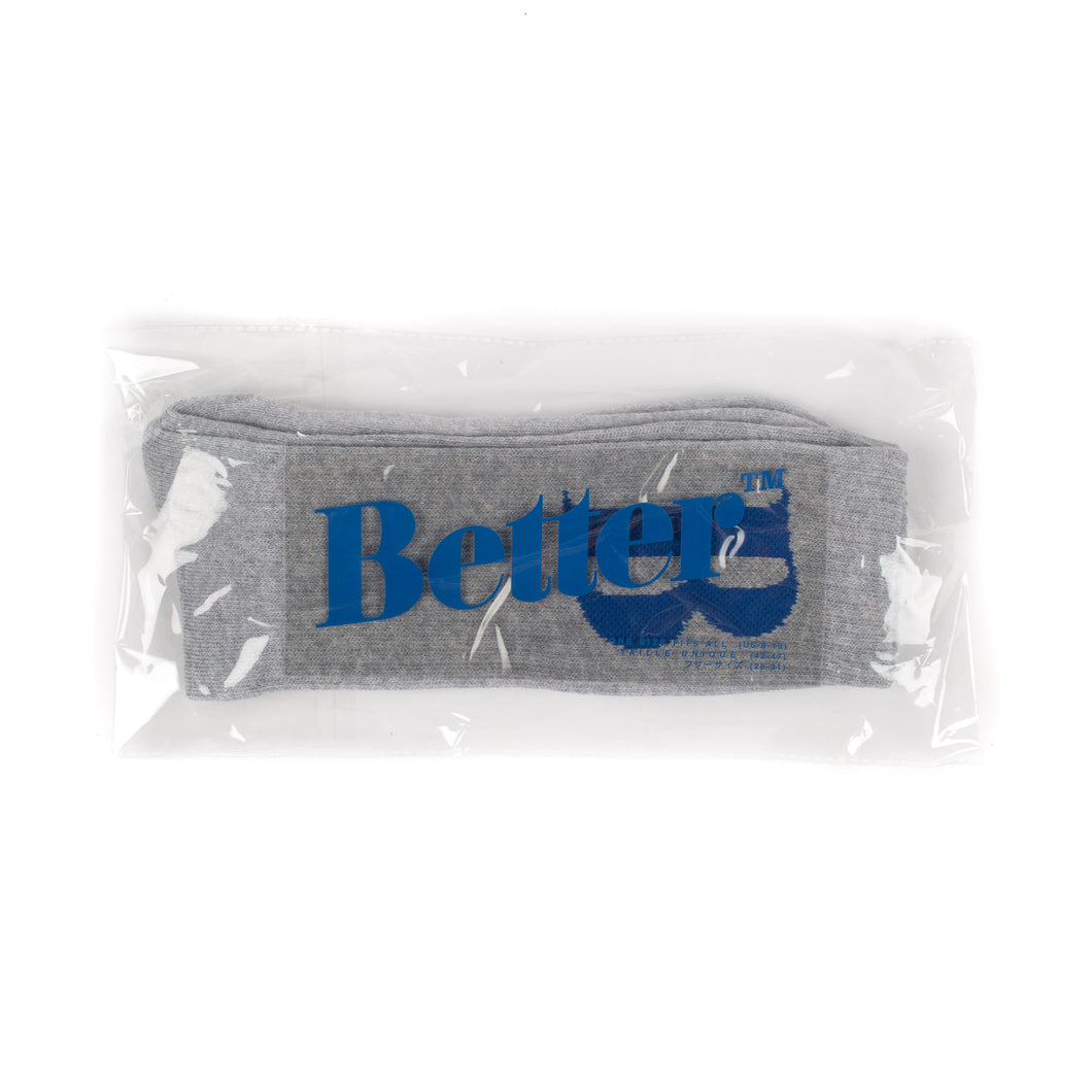Better™ Gift Shop- Grey