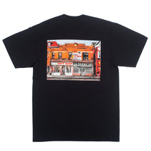 "Better™Gift Shop - Black ""Store Front"" S/S Tee"