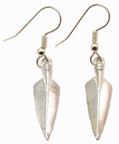 Gungnir Spearhead Earrings