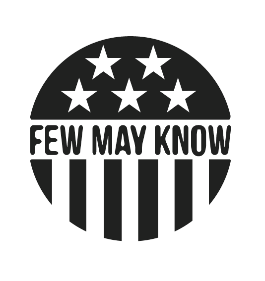 Few May Know