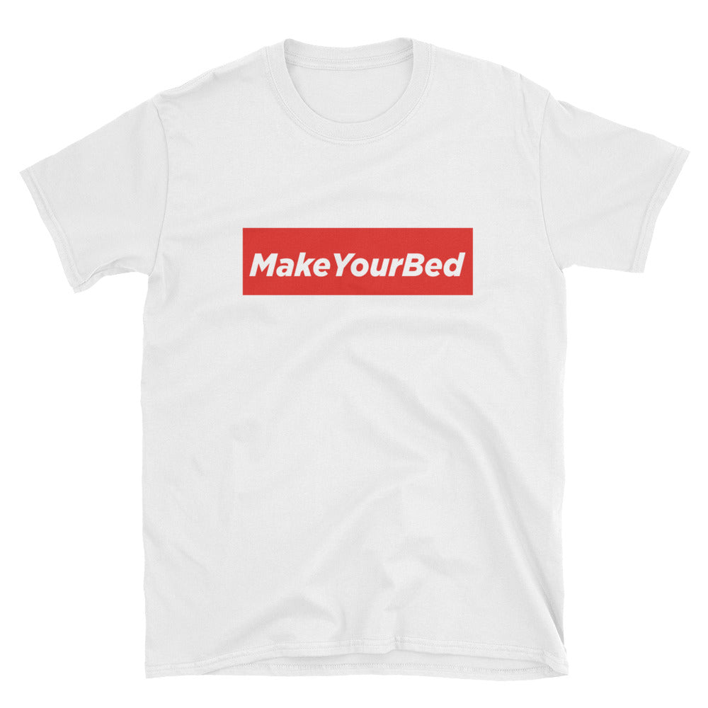 Make Your Bed (T-Shirt)