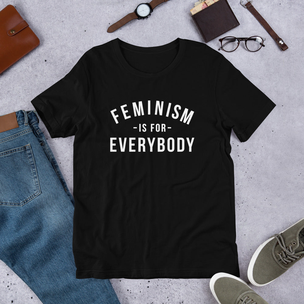 FEMINISM -is for- EVERYBODY