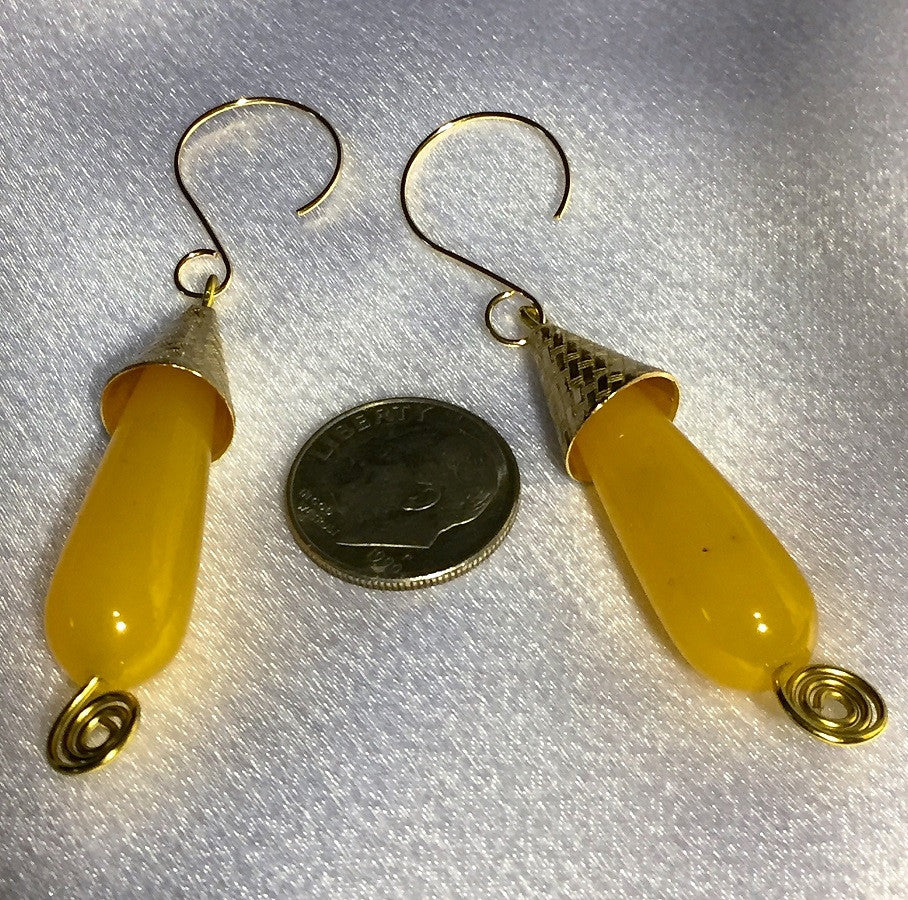 Golden Agate Ear Drops