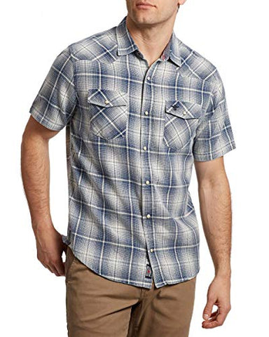 Flag & Anthem Desert Son Collection Breckenridge Western Style Men's Shirt