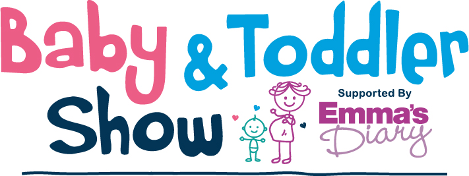 Baby and Toddler Show Logo