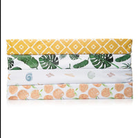 Peaches Anti-Roll Wedge Changing Mat