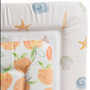 Peaches Baby Changing Mat