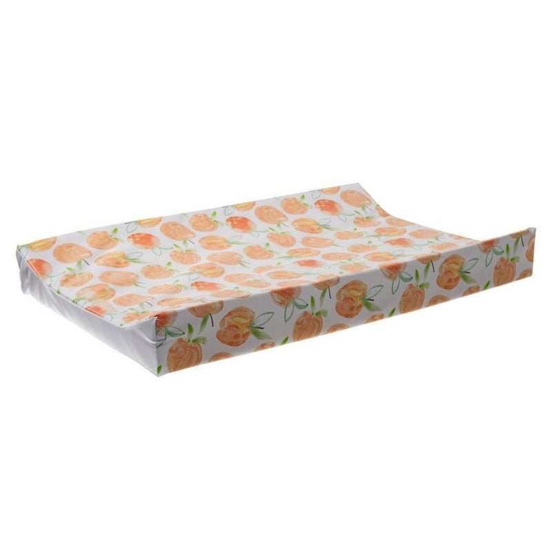 Peaches Baby Changing Mat Wedge