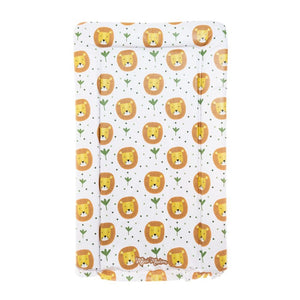 Rusty The Lion Baby Changing Mat