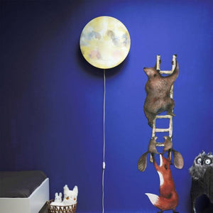 Moon Kiss Lampshade