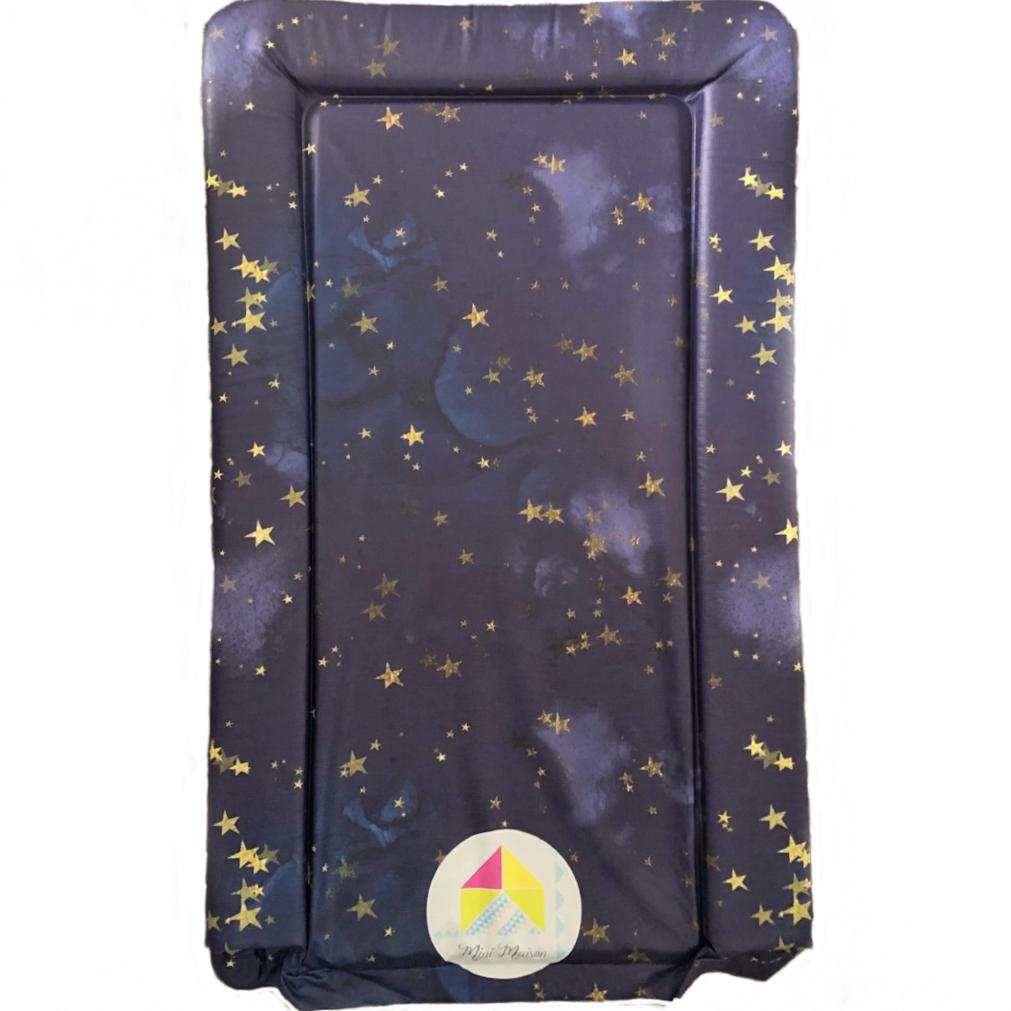 Mini Maison Night Sky Stars Changing Mat