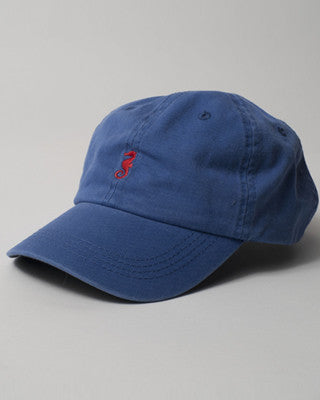 Whore Cap - Blue