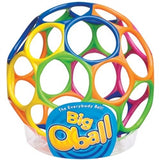 "Oball 6"" Oball -  - Oh Baby Baby!  - 1"