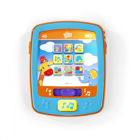 Bright Starts Lights & Sounds FunPad -  - Oh Baby Baby!  - 1