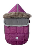 7 A.M. Enfant Le Sac Igloo 500 - Grape / 6-18 months - Oh Baby Baby!  - 7