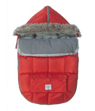 7 A.M. Enfant Le Sac Igloo 500 - Red / 6-18 months - Oh Baby Baby!  - 8