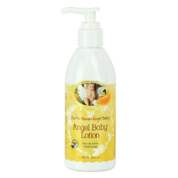 Earth Mama Angel Baby Angel Baby Lotion -  - Oh Baby Baby!
