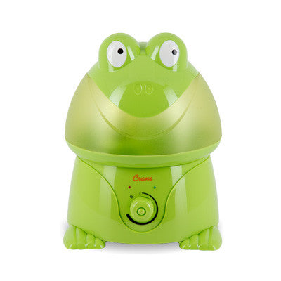 Crane Humidifier - Frog - Oh Baby Baby!  - 2