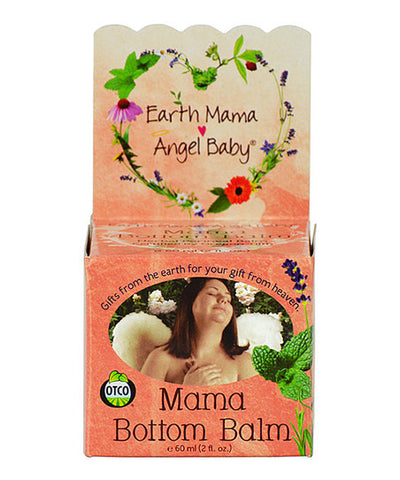 Earth Mama Angel Baby Mama Bottom Balm -  - Oh Baby Baby!