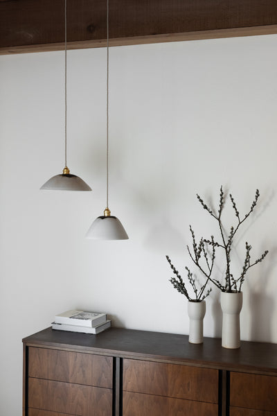Notary Lighting / Pendant Collection