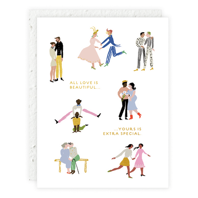 Couples Card