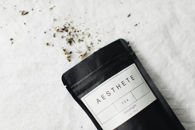 Aesthete Tea // Assorted
