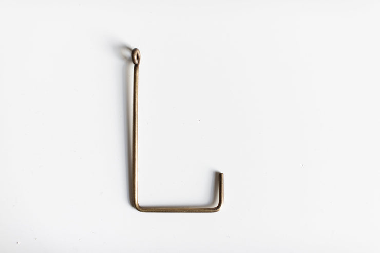 Single Wall Hook
