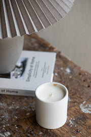 Notary Candle