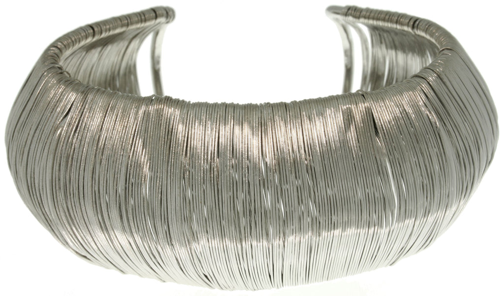 Jewelry Trends Stainless Steel Designer-inspired Cuff Bracelet