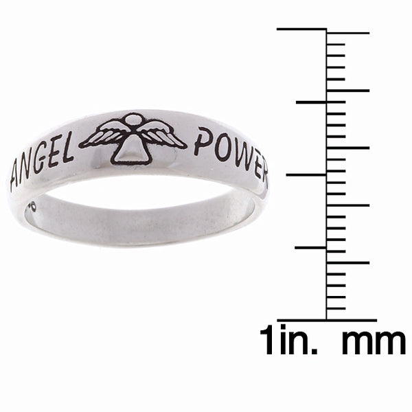 Celtic Tree Of Life Band .925 Sterling Silver Ring Sizes 5-10