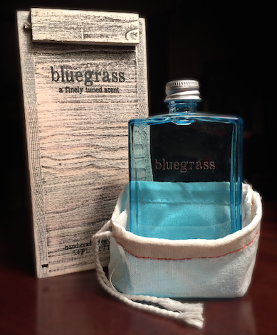 Bluegrass Cologne