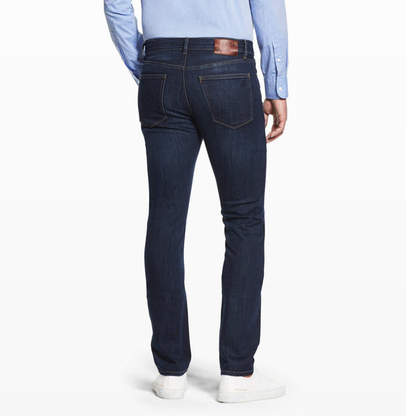 Russell Slim Straight Jean Ford
