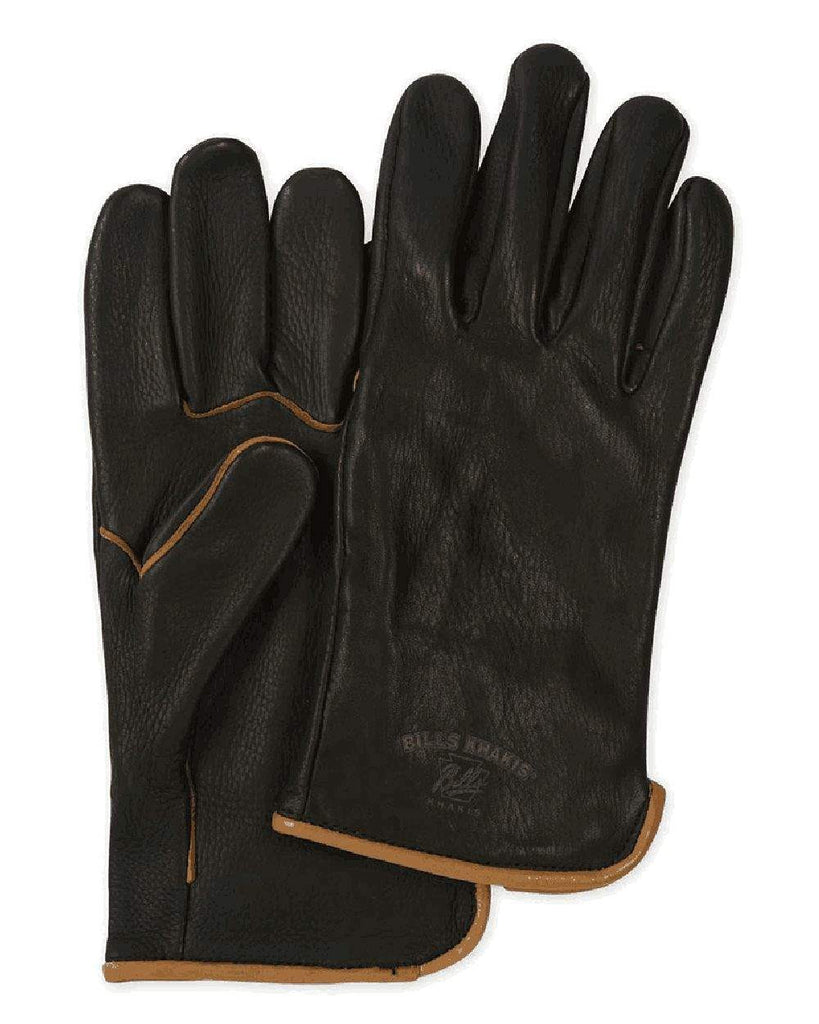 Deerskin Leather Driving Gloves