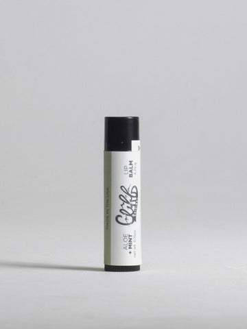 Cliff Original All-Natural Lip Balm