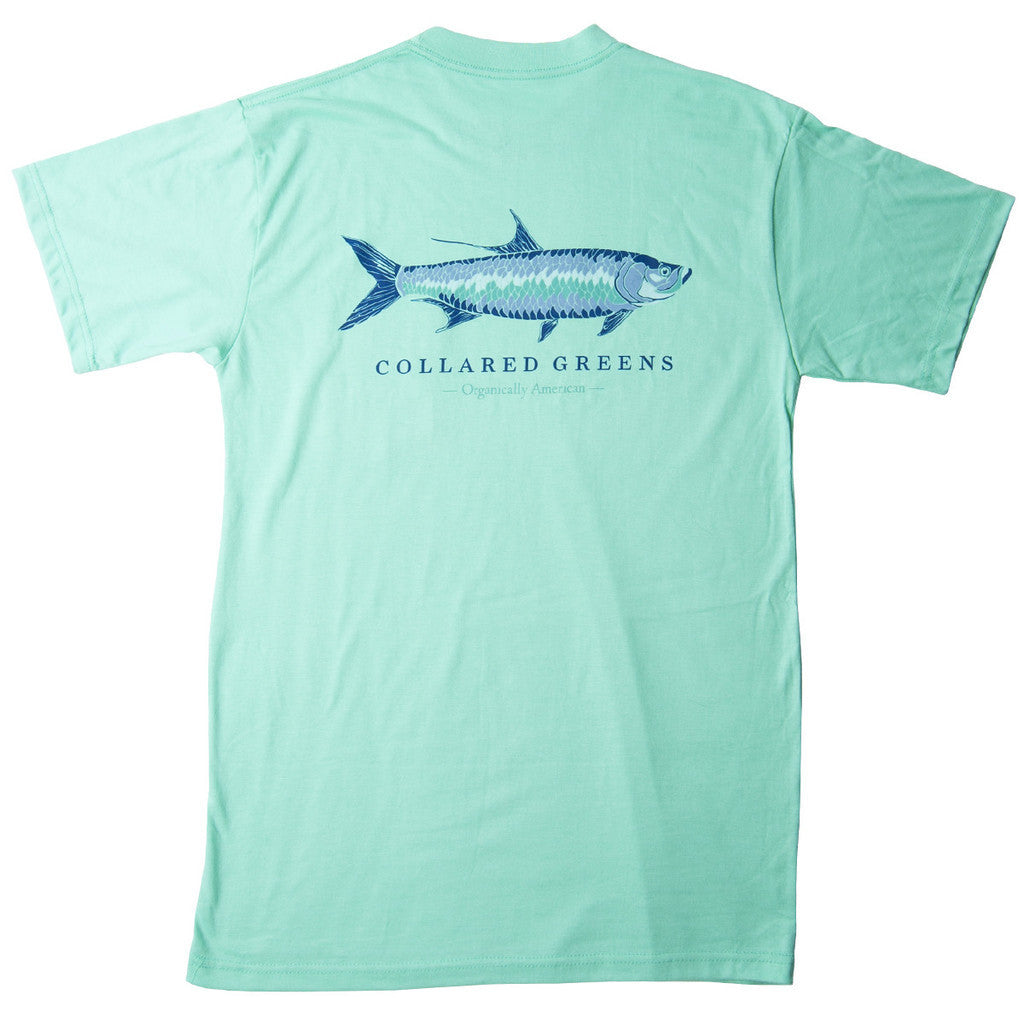 Tarpon Short Sleeve T-Shirt