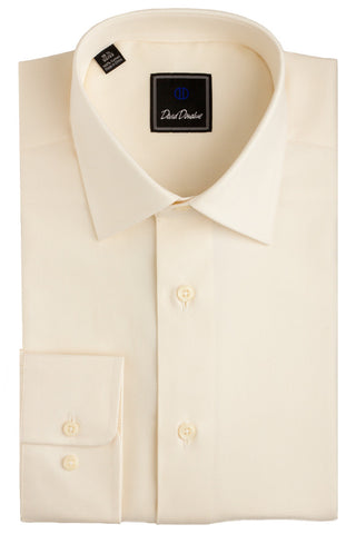 Royal Oxford Barrel Cuff Regular Fit Dress Shirt